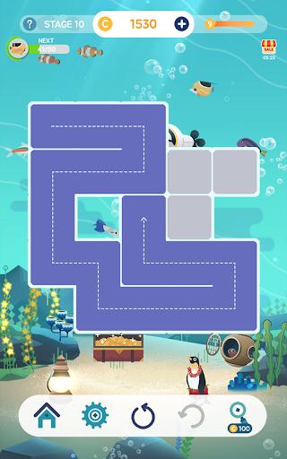 Puzzle Aquarium 35 screenshots 15