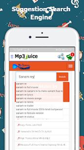 Free Mp3Juice – Free Juices Music Downloader Apk Download 2021 4