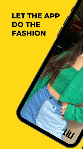 LiLi Style - All Fashion Shops Apkfinish screenshots 1