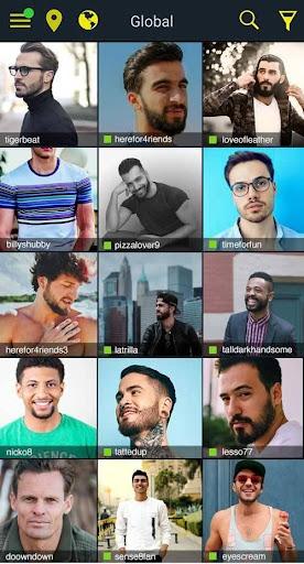 Manhunt u2013 Gay Chat, Meet, Date 2.7.3 Screenshots 2
