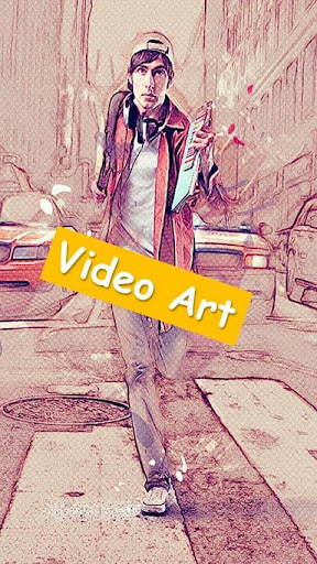 Cartoon Photo Editor - Camera Art Filter 08.12.1117 Screenshots 1