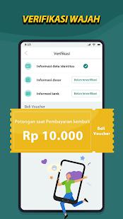 Image For Cashable - Aplikasi Pinjaman Online Cepat Versi 1.0.0.1 1