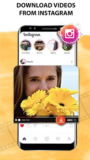 All Video Downloader 2020 - Download Videos HD apktram screenshots 4