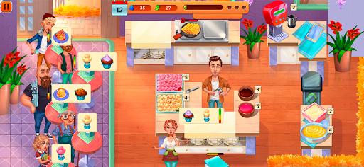 Baking Bustle: Chefu2019s Special ud83eudd5eud83euddc1ud83cudf54 04.12.36 screenshots 6
