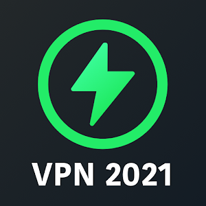 3X VPN Free Unlimited Safe surf Speed up apps 2.4.126 by Fruit Security Studio logo
