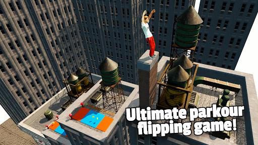 Flip Runner apkslow screenshots 7