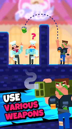Gun Guys - Bullet Puzzle 1.0.27 screenshots 2