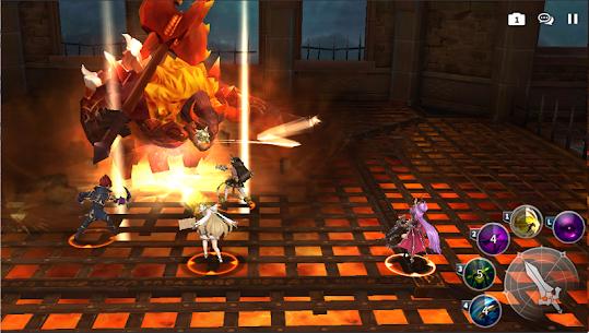 Soul Seeker R – RPG de acción épica. 5