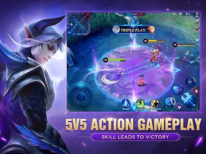 Mobile Legends: Bang Bang 1.5.97.6541 Screenshots 9