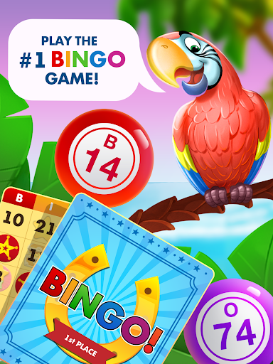 Bingo Country Days: Best Free Bingo Games  screenshots 6