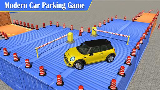 Real Car Parking Simulator 3D: Car Driving School painmod.com screenshots 5
