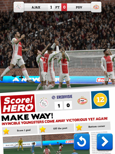 Score! Hero 2 screenshots 9