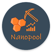 Nanopool Monitor & Notification - Nanopool.org