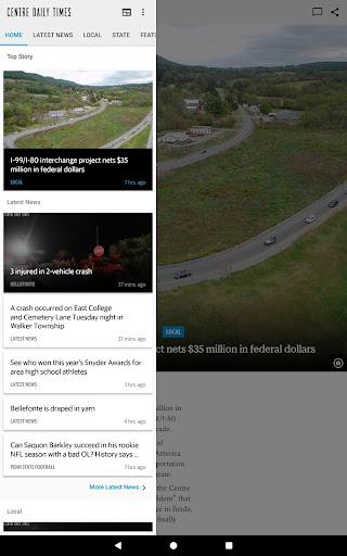 Centre Daily Times - PA news 7.7.0 screenshots 7