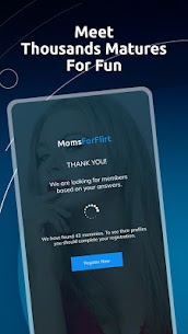 Free Moms For Flirt  Meet Flirty Real Women 40 5