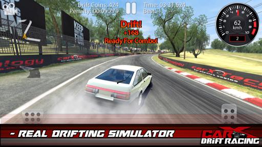 CarX Drift Racing Lite 1.1 Paidproapk.com 2