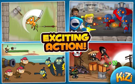 Kizi - Cool Fun Games 3.1 Screenshots 6