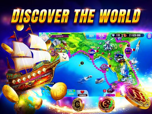Neverland Casino Slots 2020 - Social Slots Games 2.69.0 screenshots 18