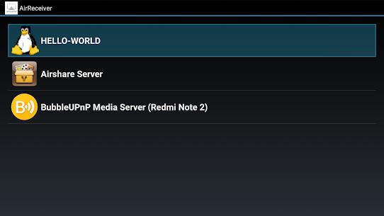 AirReceiver Mod Apk 4.9.6 (Full Paid) 2