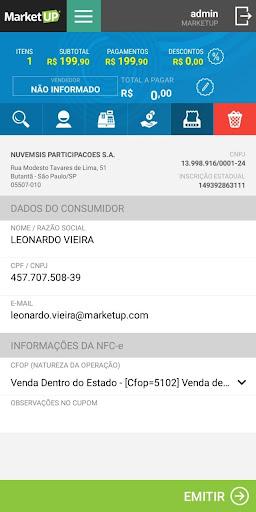 MarketUP PDV Screenshots 5