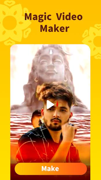 Noizz - video editor, video maker photos with song screenshot 2