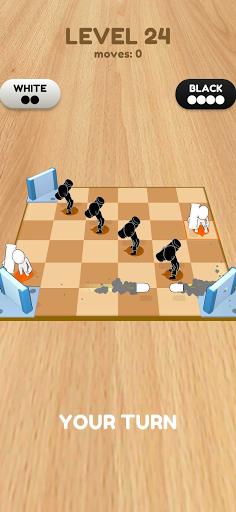 Chess Wars 0.3 screenshots 5