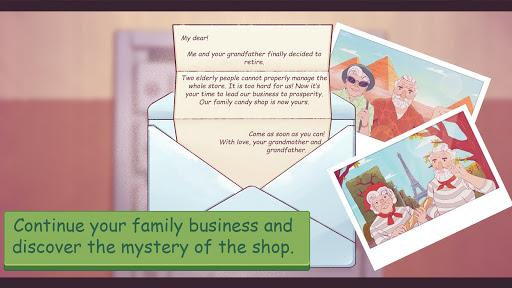 Candy Shop Tycoon u2014 Sell Candies & Get Rewarded apkdebit screenshots 2