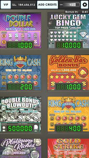 Lucky Lottery Scratchers 1.0.2 screenshots 1