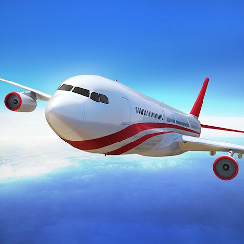 Flight Pilot Simulator 3D Free [Mod] 2.2.3 mod