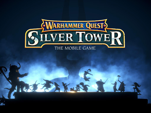 Warhammer Quest: Silver Tower apkmr screenshots 18
