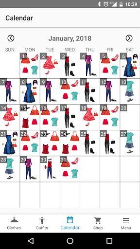 Your Closet - Smart Fashion  Screenshots 4