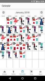 Your Closet - Smart Fashion 4.0.10 Screenshots 4