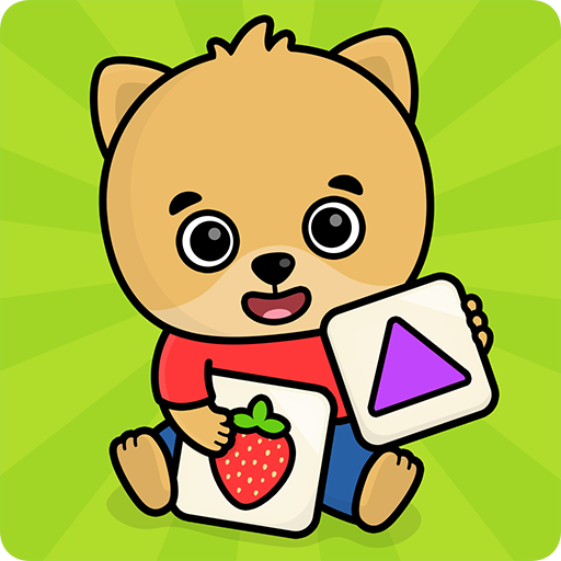 Baby flash cards for toddlers APK