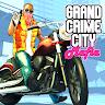 Real Gangster Crime City Simulator: Grand Gangster app apk icon