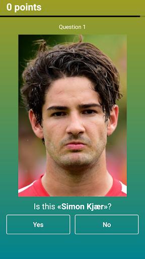 Guess the Soccer Player: Football Quiz & Trivia 2.20 screenshots 7