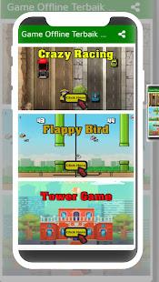 Game Offline Terbaik MB Kecil Banget 2021 2.2 screenshots 1