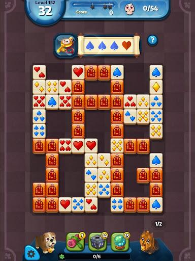 Mahjong Magic Fantasy : Tile Connect  screenshots 23