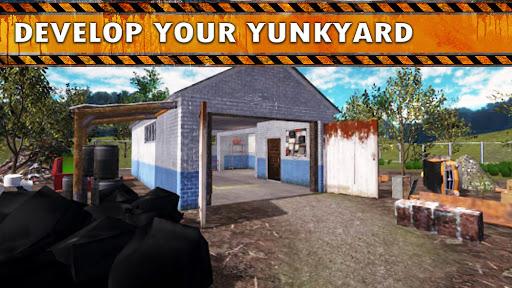 Junkyard Builder Simulator apklade screenshots 1