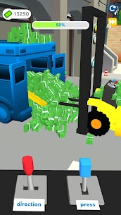 Builder Master 3D (MOD, Unlimited Money) For Android 2