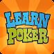 ポーカーを学ぼう=ポーカーの遊び方 - Androidアプリ