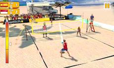 ビーチバレー 3Dのおすすめ画像2