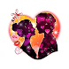 ロマンチック 壁紙 – 愛の壁紙 - Androidアプリ
