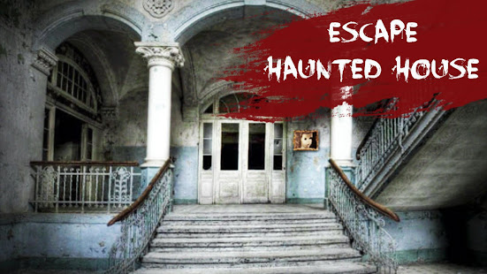 Escape Haunted House of Fear Escape the Room Game screenshots 1