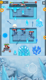 Evil Shooter : Archer Hero Screenshot