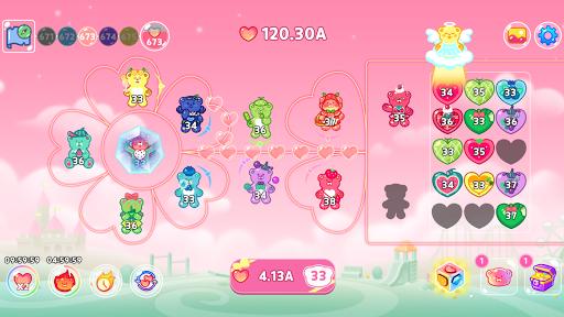 Bear Heart Defense androidhappy screenshots 2