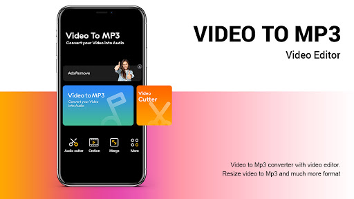Video to Mp3 Converter modavailable screenshots 2
