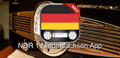 NDR 1 Niedersachsen App Radio DE Kostenlos - Apps on Google Play