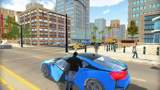 Real City Car Driver 5.1 Screenshots 7