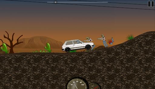 Run 'em over (ram the zombies) 1.1.23 screenshots 1
