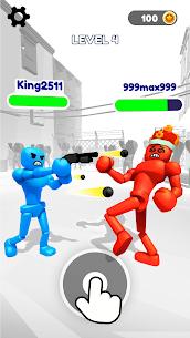 Stickman Ragdoll Fighter  Bash Apk Download 4